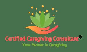 Graphic: Certified Caregiving Consultant™ badge