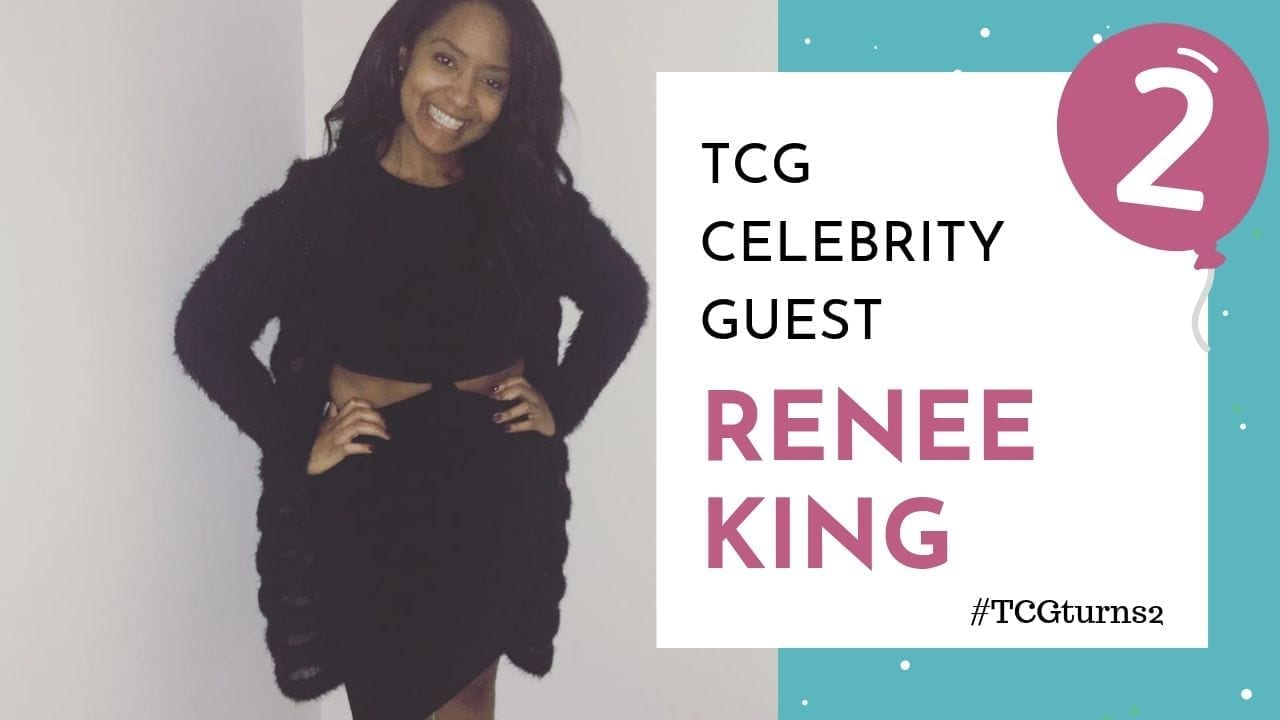 Millennial Caregiver Renee King techurelders