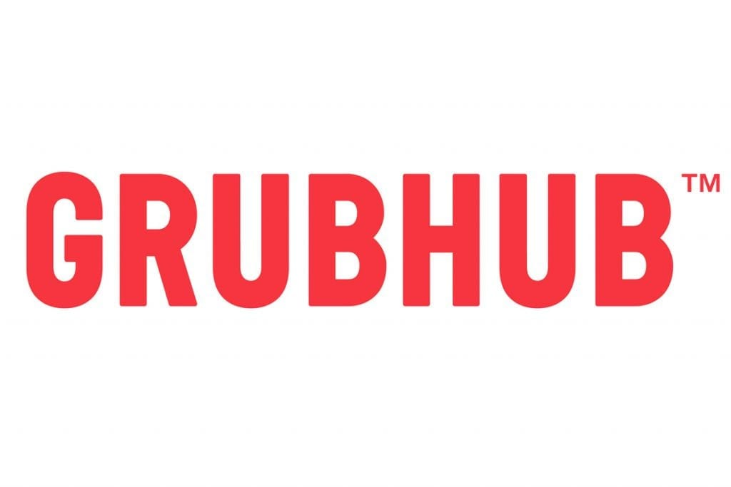 Grubhub is a way you can drive and earn money while caregiving