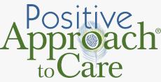 Positive Approach to Care Teepa Snow logo