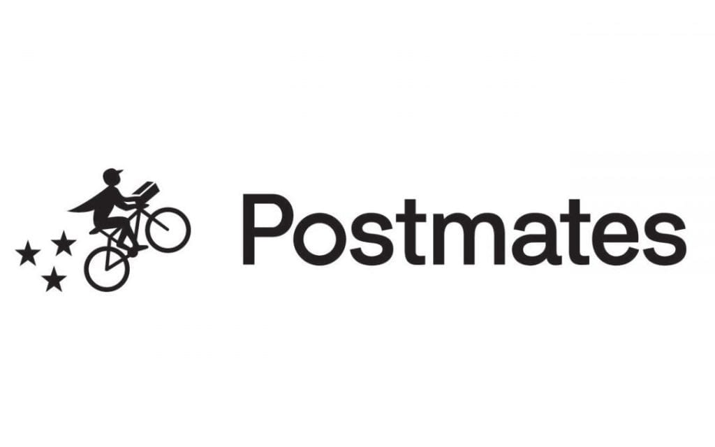 Postmates is a way you can drive and earn money while caregiving