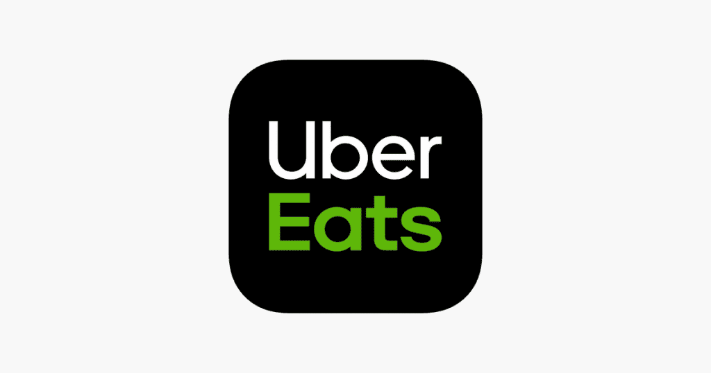 Uber Eats is a way you can drive and earn money while caregiving